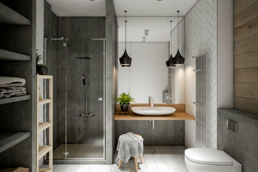 Projet salle de bain Neuilly-sur-Seine 92200