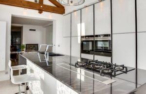 cuisine d'architecte d'interieur
