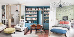 architecte d'intérieur aménagement appartement paris