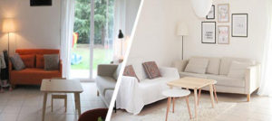 Décorateur interieur home staging