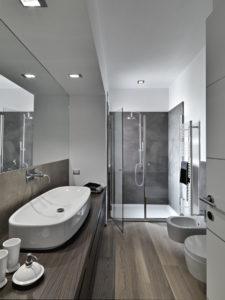 Projet salle de bain Issy-les-Moulineaux 92130
