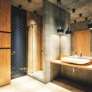 Projet salle de bain avenue des Ternes 75017 Paris