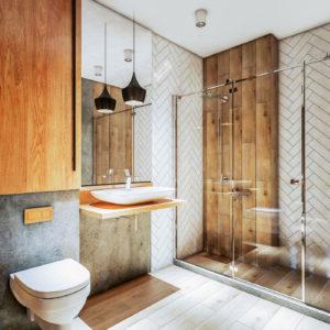 Projet salle de bain rue de Rivoli 75001 Paris